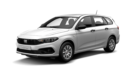 Fiat Tipo Combi Automatic Diesel